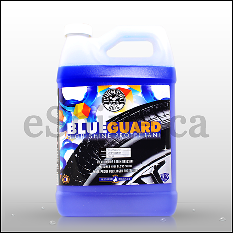 Chemical Guys Blue Guard Trim Protectant (128oz) (TVD_103)