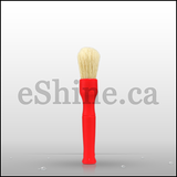 Detail Factory Boar's Hair Red Detail Brush - Small