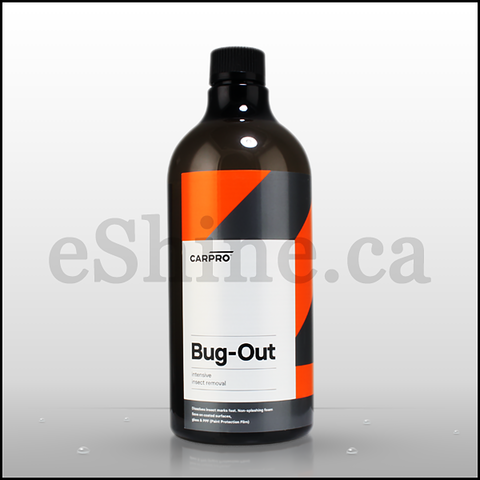 Carpro Bug Out Insect Remover W/Sprayer (1000ml)