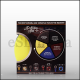 "Buff & Shine 5"" Complete Buffing Kit"