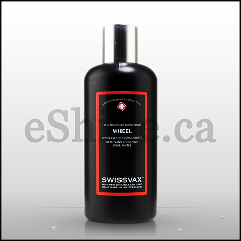Swissvax Concentrated Wheel Cleaner (250ml)