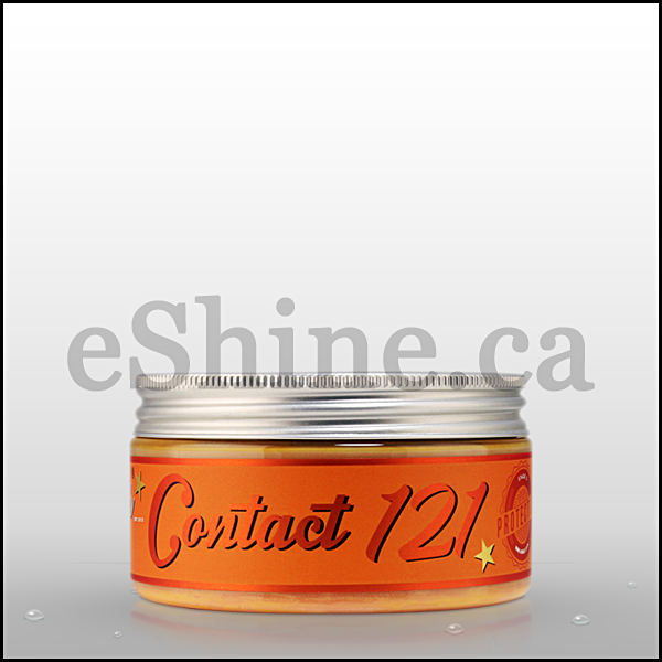 Wowo's Contact 121 Carnauba Wax (200ml)