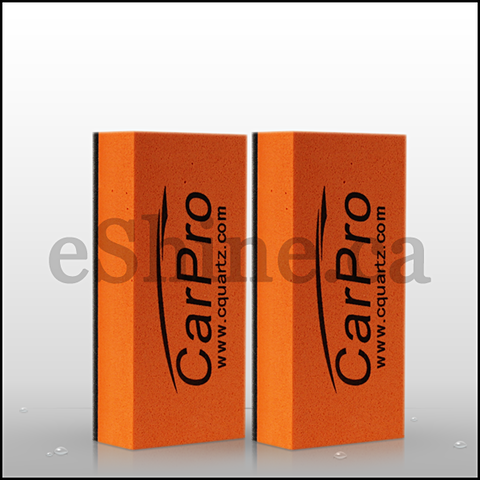 CarPro **2 Pack** Cquartz Applicators