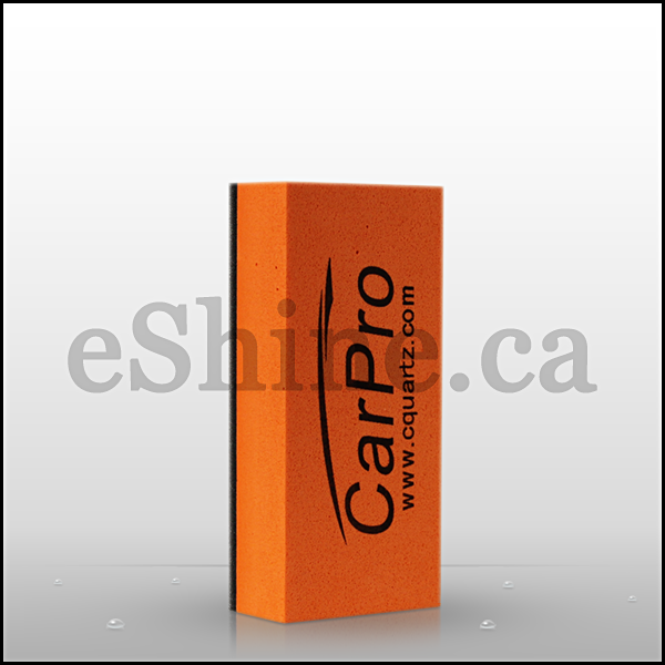 CarPro Cquartz Applicator