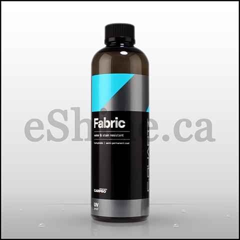 CarPro Cquartz Fabric Coating W/Sprayer (500ml)
