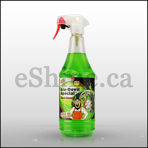 Tuga Devil Special Wheel Cleaner (1L)