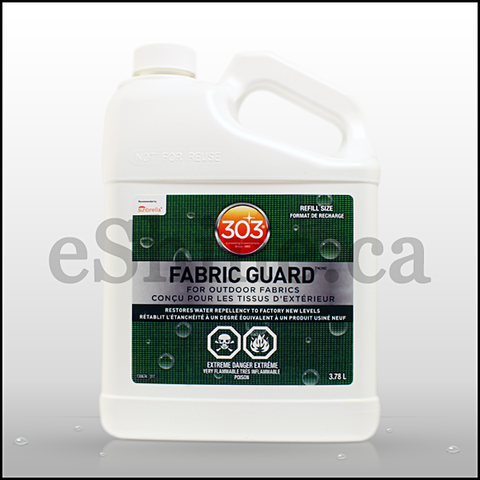 303 Fabric Guard (128oz)