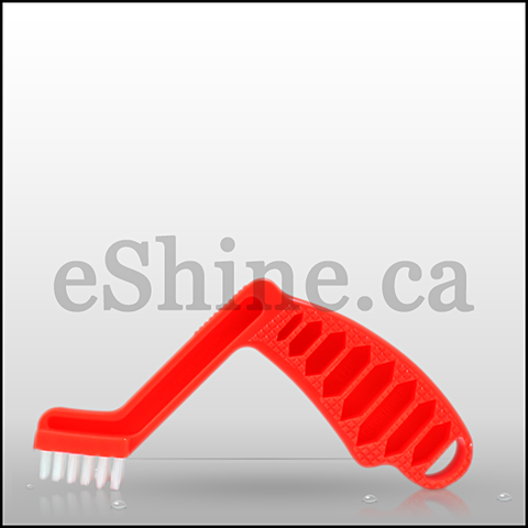 Chemical Guys Foam Pad Conditioning Brush (BUF_900)