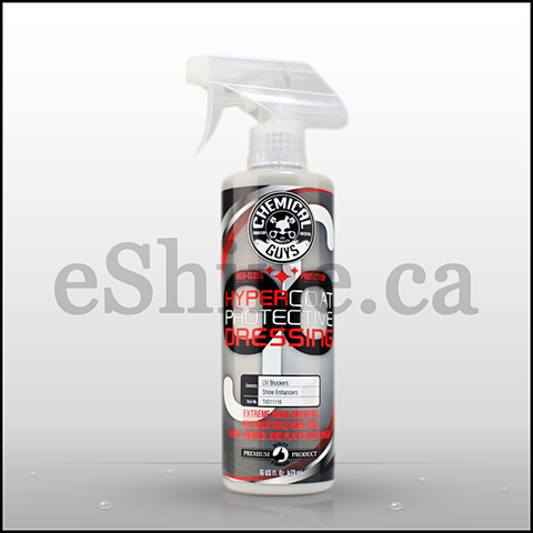 Chemical Guys G6 Hyper Coat W/Sprayer (16oz)  (TVD11116)