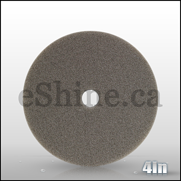 Rupes UHS Grey Medium Foam Pad (100mm)