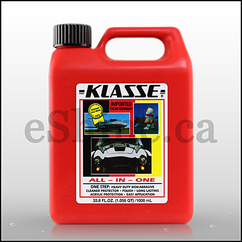 Klasse All-In-One (32oz) - eShine Car Care
