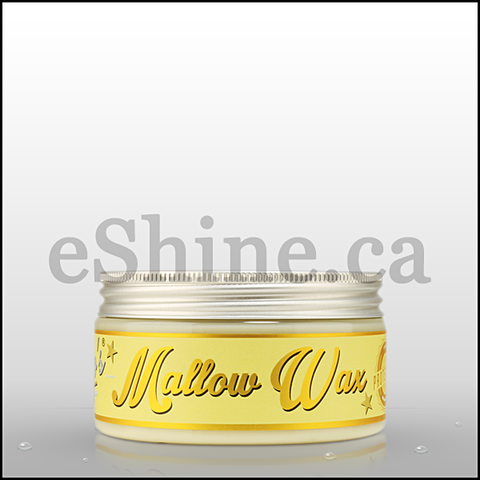 Wowo's Mallow Carnauba Wax (200ml)