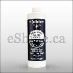 Collinite Mister Collins Post Haste Detailer #520 W/Sprayer (16oz)