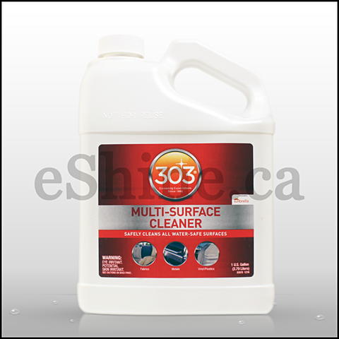 303 Multi-Surface Cleaner (128oz)