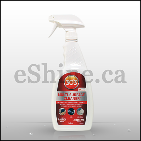 303 Multi-Surface Cleaner W/Sprayer (32oz)