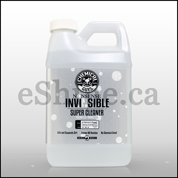 Chemical Guys Nonsense Invinsible Super Cleaner (64oz) (SPI_993_64)