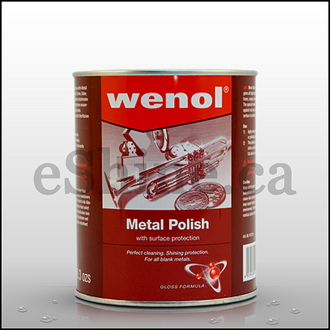 Wenol Original Red (1L) - eShine Car Care