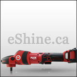 FLEX PE-150 Cordless Rotary Polisher