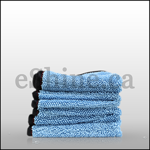 Griot's Garage PFM Glass Towel - 4pk (55582)