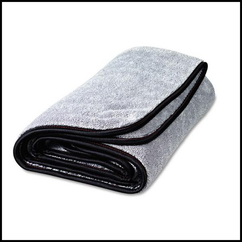 Griot's Garage PFM Terry Weave Drying Towel (25x35)