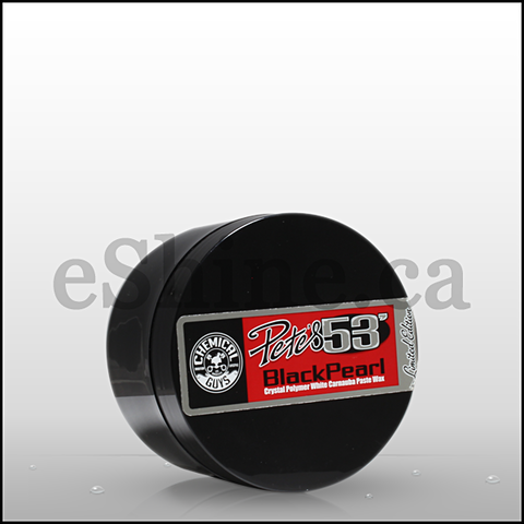 Chemical Guys Pete's 53' Carnauba Wax (8oz) (WAC_400)