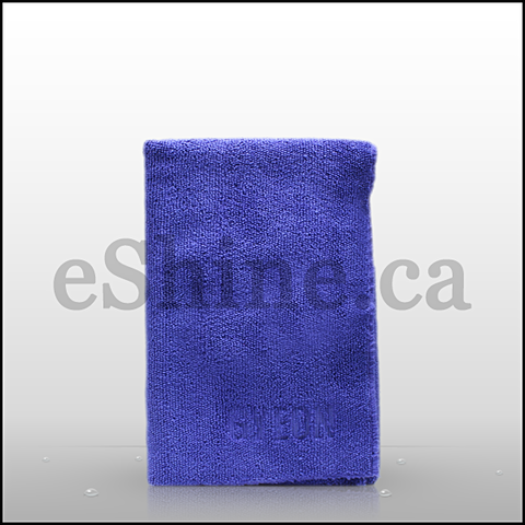"GYEON Q2M Polish Wipe Microfiber Towel (16""x16"")"