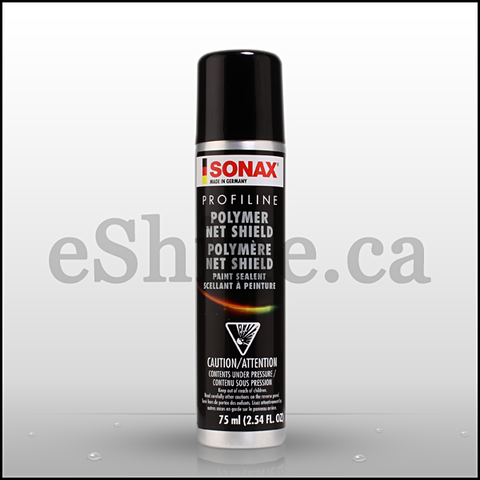 SONAX Polymer Net Shield (75ml)