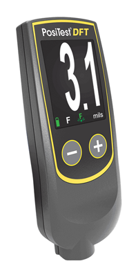 DeFelsko PosiTest DFT Coating Thickness Gauge