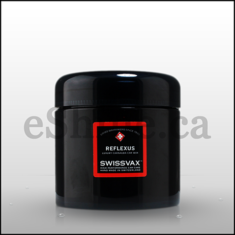 Swissvax Reflexus Wax For Lexus Cars (200ml)