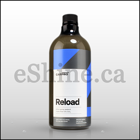 CarPro Reload Spray W/Sprayer (1000ml)