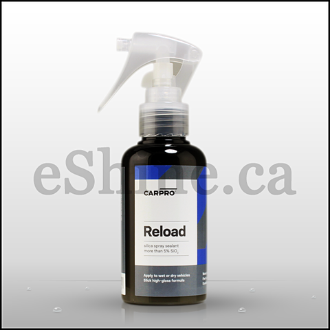 CarPro Reload Spray W/Sprayer (100ml)
