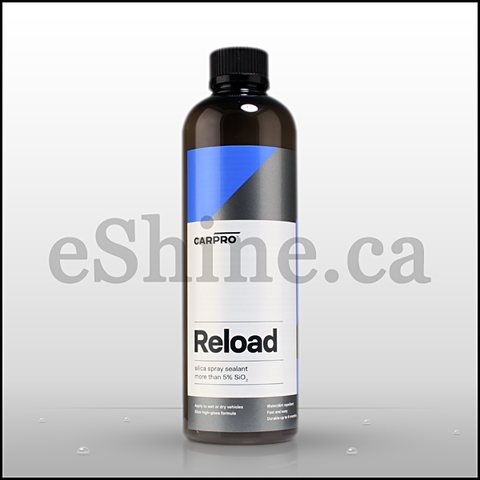 CarPro Reload Spray W/Sprayer (500ml)