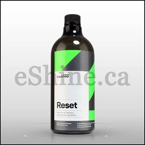 CarPro Reset Wash (1000ml)