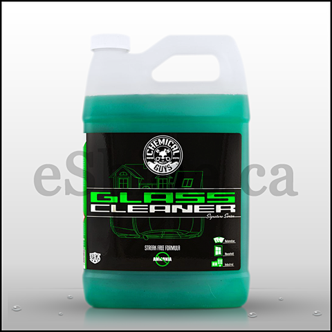 Chemical Guys Signature Series Glass Cleaner (128oz) (CLD_202)