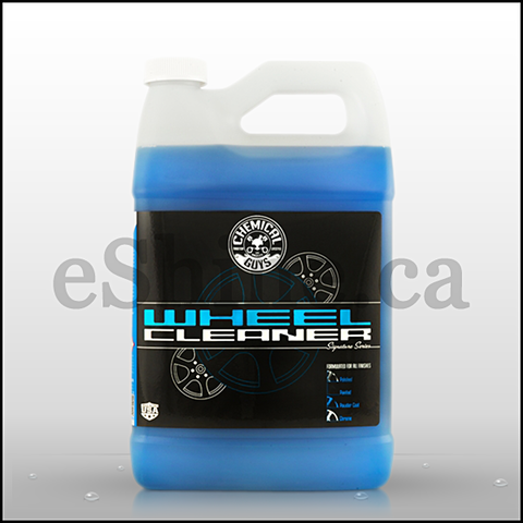 Chemical Guys Premium Blue Plus - Signature Series Wheel Cleaner (128oz) (CLD_203)