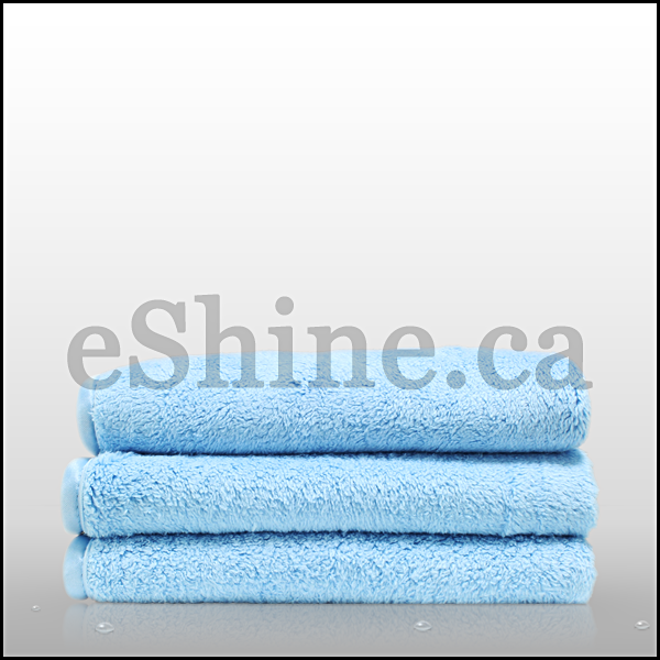 Griot's Garage PFM Detailing Towels - 3pk (55526)