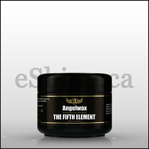 Angelwax The Fifth Element Wax (250ml)