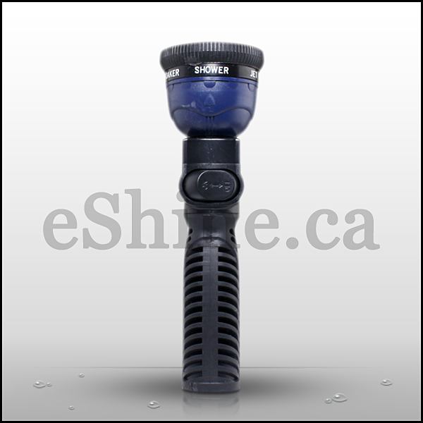 Torch Nozzle Sprayer - 6 Patterns - eShine Car Care