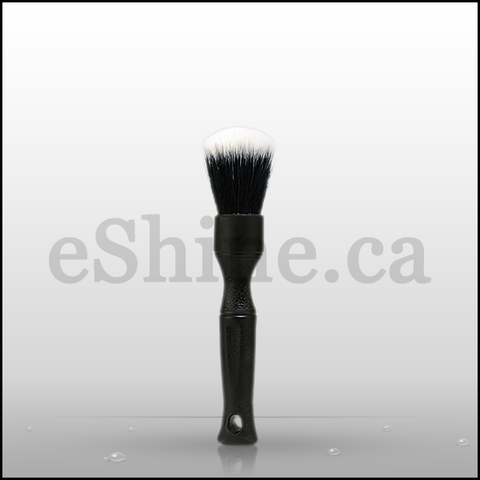 Detail Factory TriGrip Ultra Soft Black Detail Brush - Small