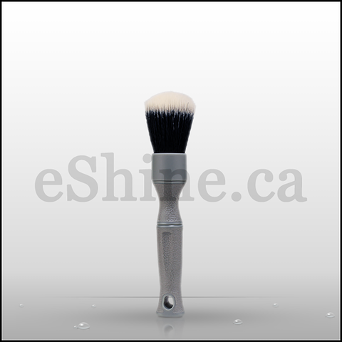 Detail Factory TriGrip Ultra Soft Grey Detail Brush - Small