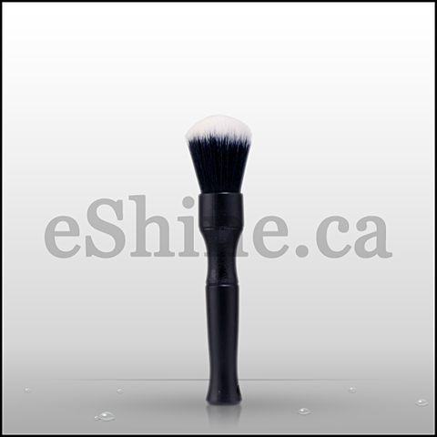 Detail Factory Ultra Soft Black Detail Brush - Small