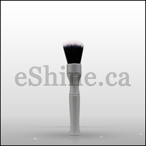 Detail Factory Ultra Soft Grey Detail Brush - Small