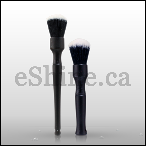 Detail Factory Ultra Soft Black Detail Brush (2pk)