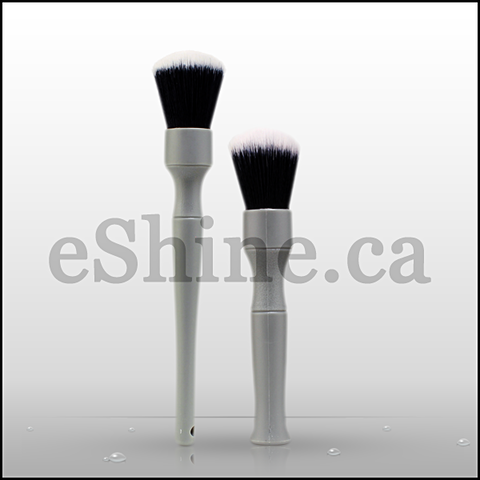 Detail Factory Ultra Soft Grey Detail Brush (2pk)