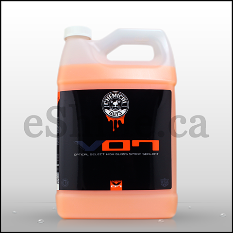 Chemical Guys V07 High Gloss Spray Sealant (128oz) (WAC_808)