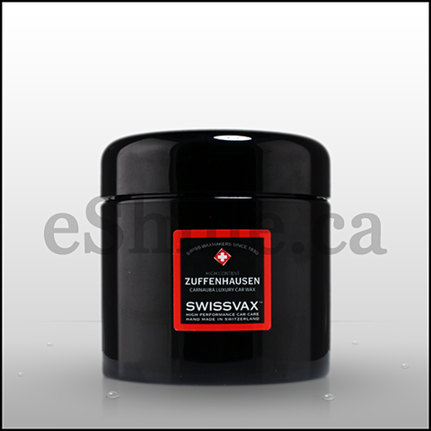 Swissvax Zuffenhausen Premium Wax For Porsche (200ml)