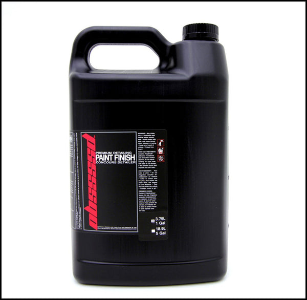 OBSSSSD Paint Finish (128oz)