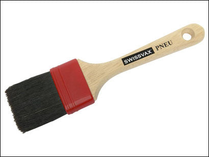 Swissvax Pneu Tire Brush