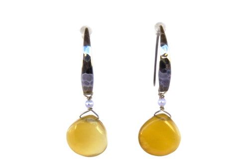Lemon Drops - Happy Poppy Jewelry