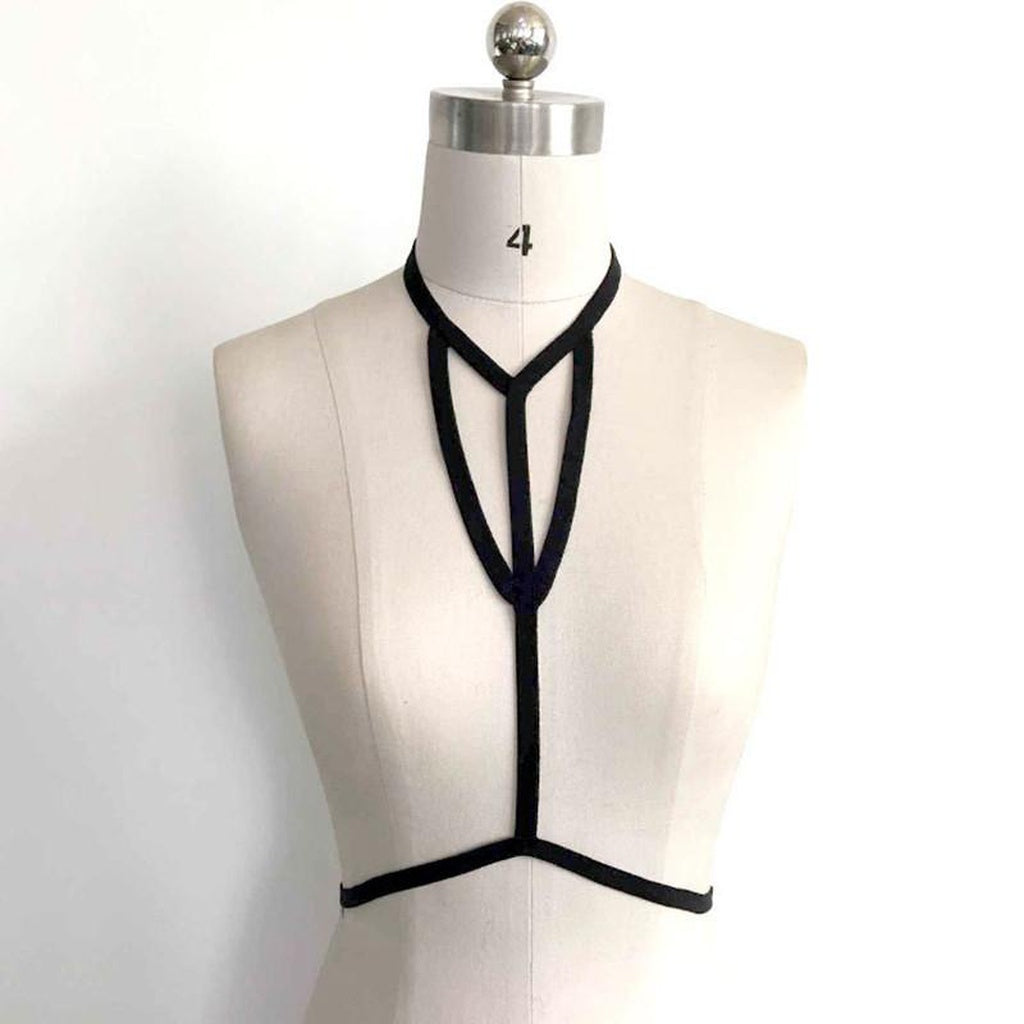 Cairns Body Harness - Stylishme